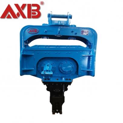 艾思博-专业液压打桩机生产厂家