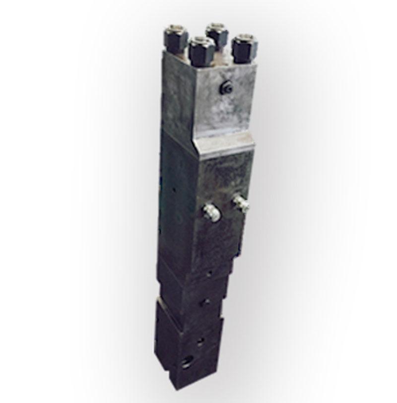 BRK68/ SB40 破碎锤机芯
