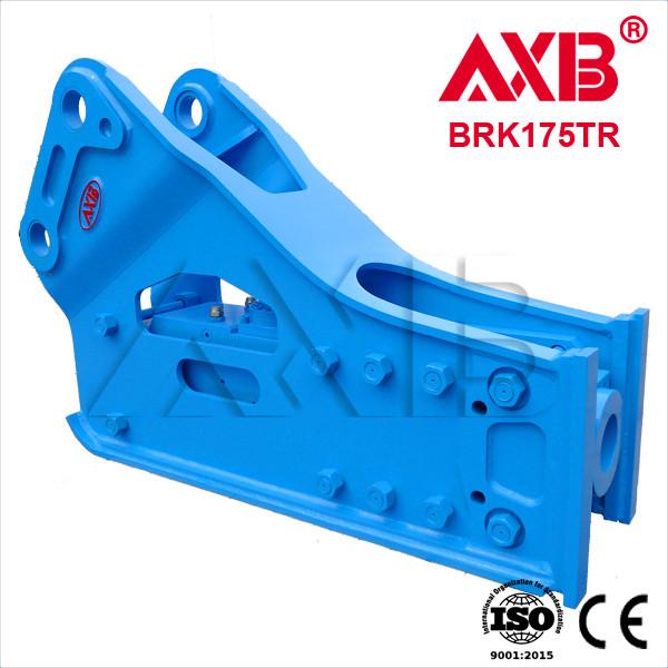 AXB破碎锤BRK175三角式