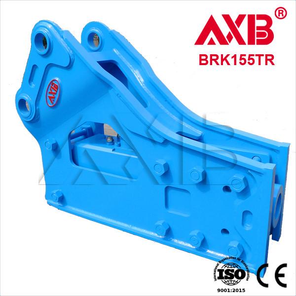 AXB破碎锤BRK155三角式
