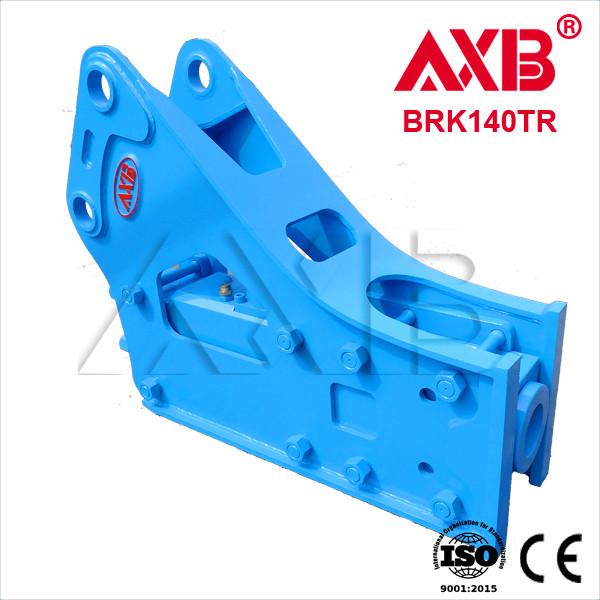 AXB破碎锤BRK140A三角式