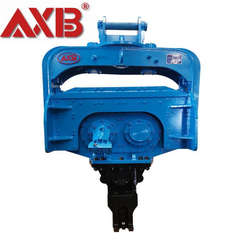 AXB350 液压打桩机
