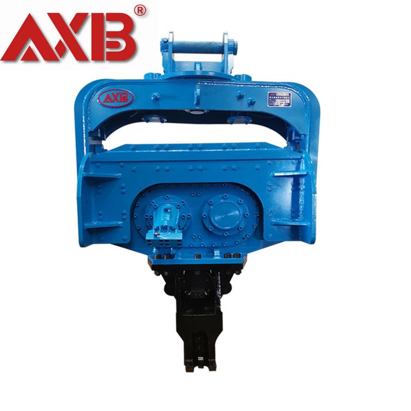 AXB300液压打桩机