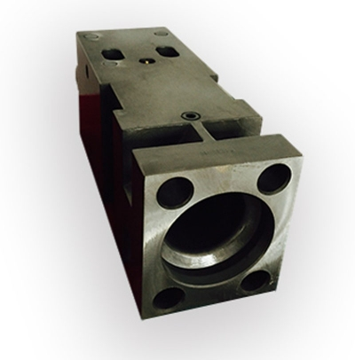 BRK85 破碎锤 前缸体