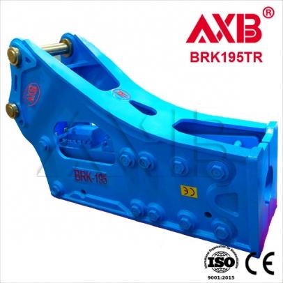 AXB破碎锤BRK195三角式