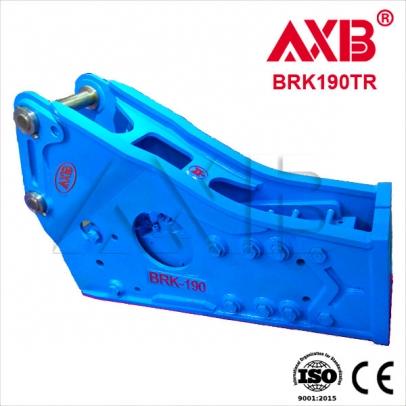 AXB破碎锤BRK190三角式