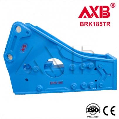 张家港AXB破碎锤BRK185三角式
