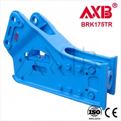 张家港AXB破碎锤BRK175三角式
