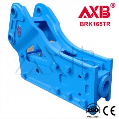 张家港AXB破碎锤BRK165三角式