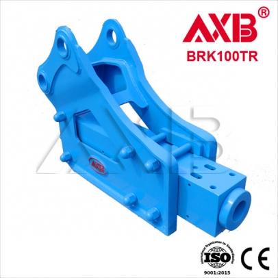 AXB破碎锤BRK100三角式