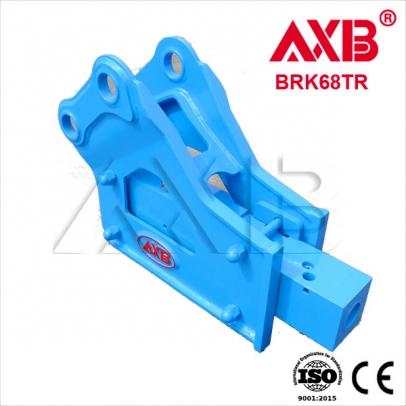 AXB 破碎锤 BRK68 三角式