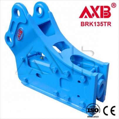 AXB破碎锤8AT三角式