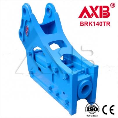 AXB破碎锤BRK140三角式