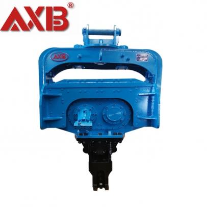 AXB330液压打桩机