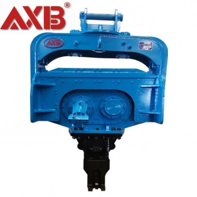 浙江AXB500液压打桩机