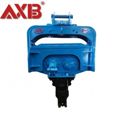 AXB250 液压打桩机